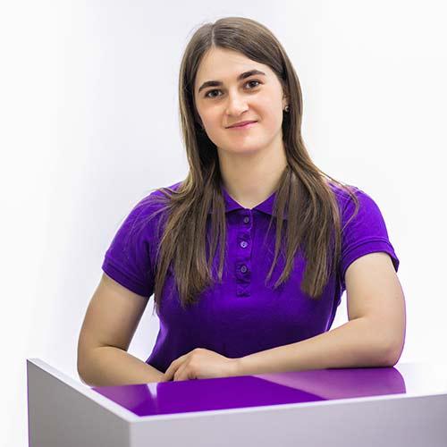 Марія Крамарчук